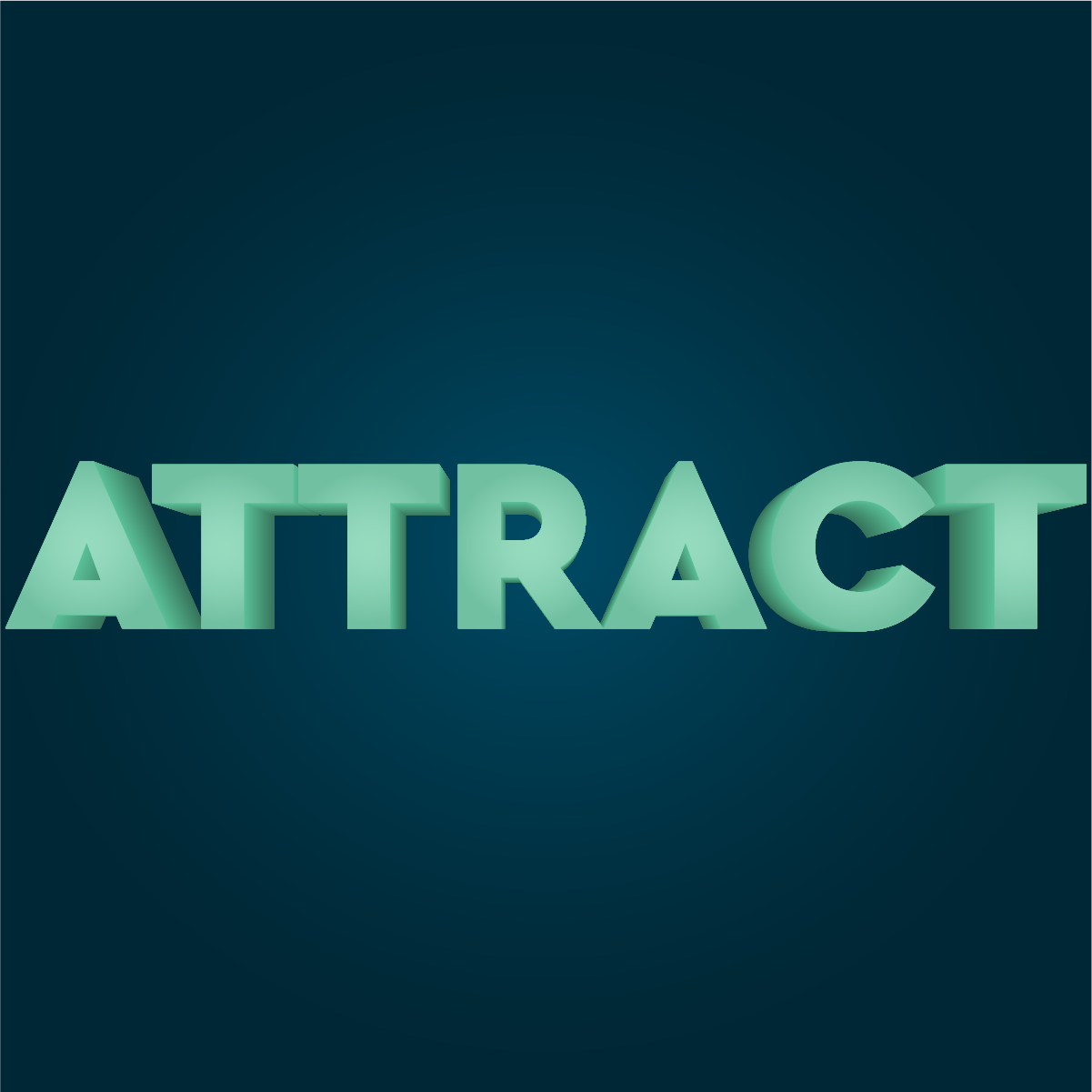 Attract image