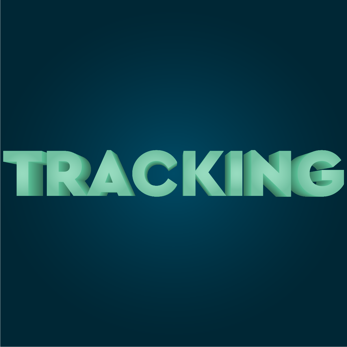 Step 5. Ready To launch-Tracking image