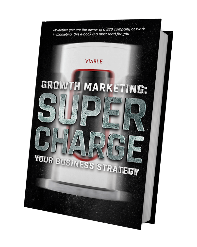 Growth Marketing Supercharge Your Business Strategy image